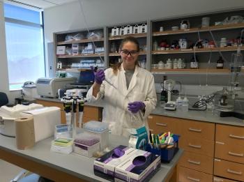 Lieb in Lab Dec 2018